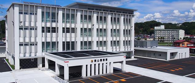 公共・商業建築工事