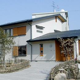 一般住宅建築工事