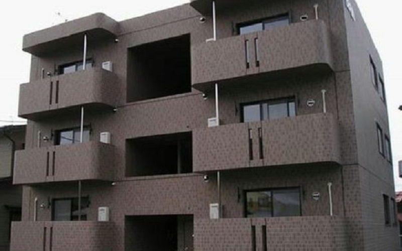 ブレインマンションあすか新築工事(高山市石浦町)